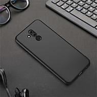 ราคาถูก -Case สำหรับ Huawei Huawei Mate 20 Pro / Huawei Mate 20 Frosted ปกหลัง สีพื้น Soft TPU สำหรับ Mate 10 / Mate 10 pro / Mate 10 lite