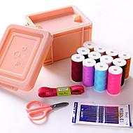 economico -Set da cucito da viaggio Multi-funzione / Conveniente Plastica / Metallo 11*9.5*7 cm cm