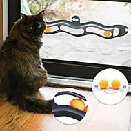 levne -Interaktivní Zvířata Focus Toy Plastický Pro Kočky