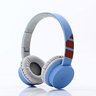 رخيصةأون -LITBest EP19 سماعات وسماعة سلكي Headphones سماعة PP+ABS / ABS + PC السفر والترفيه سماعة قابل للطي / ستيريو سماعة
