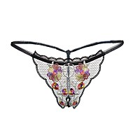 cheap -Women's G-strings & Thongs Panties - Lace Low Waist