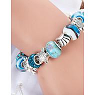 preiswerte -Damen Perlenarmband Stilvoll Klassisch Armbänder Schmuck Silber Für Alltag