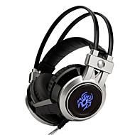 رخيصةأون -LITBest F45 سماعات وسماعة سلكي Headphones سماعة PP+ABS / ABS + PC الألعاب سماعة ستيريو / مع ميكريفون سماعة