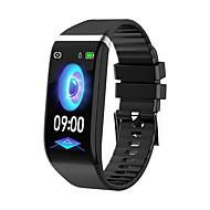 お買い得  -Indear X3 女性 スマートブレスレット Android iOS ブルートゥース Smart スポーツ 防水 心拍計 血圧測定 ストップウォッチ 歩数計 着信通知 アクティビティトラッカー 睡眠サイクル計測器