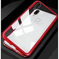 Carcasă Pro Vivo X20 Plus / X20 Průhledné Celý kryt Jednobarevné Pevné Tvrzené sklo pro vivo X20 Plus / vivo X20