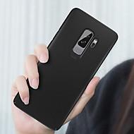 Θήκη Za Samsung Galaxy Galaxy S10 / Galaxy S10 Plus Ultra tanko Stražnja maska Jednobojni Tvrdo PC za S9 / S9 Plus / S8 Plus