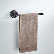 preiswerte -Handtuchhalter Neues Design Antike / Landhaus Stil Messing 1pc - Bad / Hotelbad Wandmontage