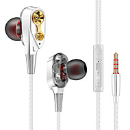 preiswerte -VOSITONE Kopfhörer VES06 Verkabelt Im Ohr Handy HIFI