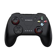 billige -shinecon sc-b04a bluetooth spil controller gamepad trådløs gaming joystick