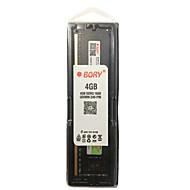 hesapli -BORY RAM 4GB DDR3 1600Mhz Masaüstü Bellek PC RAM