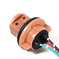 olcso -2db csatlakozó kábelköteg csatlakozók előhuzalozott vezetékcsatlakozók t20 adapterkábel