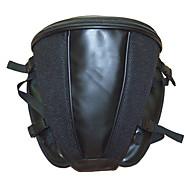 halpa -moottoripyörän takaistuimen laukku vedenpitävä matkatavarasäilytyslaukku kypärän satulalaukku