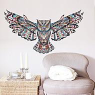 Decorative Wall Stickers - Animal Wall Stickers Animals Bedroom / Indoor