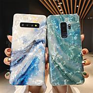 povoljno -Θήκη Za Samsung Galaxy Note 9 / Note 8 IMD / Uzorak / Šljokice Stražnja maska Mramor Mekano TPU za Note 9 / Note 8