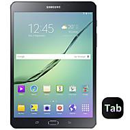 Galaxy Tab Folie na ekran