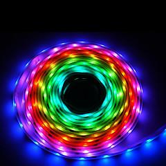 preiswerte LED Lichtstreifen-LED-String-Licht mit Fernbedienung und Netzteil