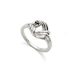 お買い得  指輪-女性用 ステートメントリング  -  合金 ファッション 7 シルバー / ゴールデン 用途 パーティー 日常 カジュアル