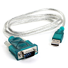 Kabel USB do RS232 (1m)
