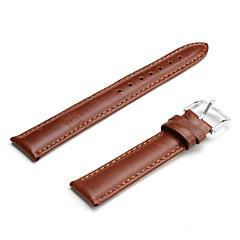 Męskie Damskie Paski do zegarków Skóra #(0.01) #(0.2) Akcesoria do zegarków