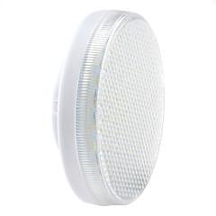 3.5 gx53 led spotlight 60 smd 3528 300-350lm ciepły biały 4000k dekoracyjny ac 220-240v 1pc
