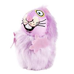 Zabawka dla kota Zabawki dla zwierząt Kocimiętka Myszka Plusz