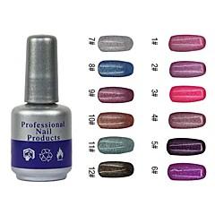 Gel UV para esmalte de uñas 10 1 Empapa de Larga Duración