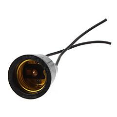economico Accessori LED-E27 Presa di luce Plastica Impermeabile