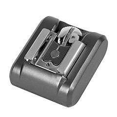 NEX-3/5 (Gümüş) Sony için SICAK-F7S Hot Shoe Adaptörü