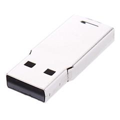 お買い得  USBメモリー-8GB USBフラッシュドライブ USBディスク USB 2.0 プラスチック キャップレス / 小型