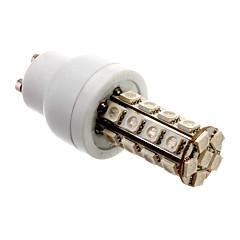 GU10 5W 30x5050SMD 300-360LM luz azul LED bulbo del maíz (85-265V)