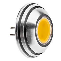 cheap LED Bulbs-SENCART 3500 lm G4 LED Bi-pin Lights 1 leds High Power LED Warm White DC 12V