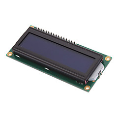 "IIC / I2C Serial 2.6"" LCD 1602 Module Display for Arduino"