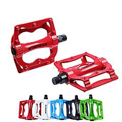 Bike Pedálok Kerékpár / Mountain bike / Treking bicikli Fehér / Zöld / Piros / Fekete / Kék / Egyéb Alumínium ötvözet
