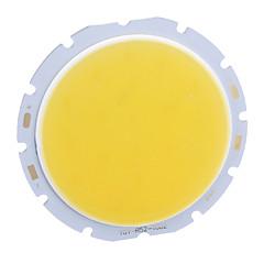 Χαμηλού Κόστους LED-DIY 10W 800lm 3000K Warm White Light COB LED πομπού (32-36V)