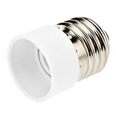 billige LED-tilbehør--E27 til E14-E14-ElpærerAdaptor