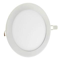 15w 75x2835smd 900lm 3000k warm wit licht led plafondlamp (100-240v)
