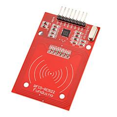 お買い得  Arduino 用アクセサリー-(arduinoのための)のためのrc522のRFIDモジュール
