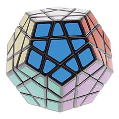 hesapli -Sihirli küp IQ Cube Megaminx Pürüzsüz Hız Küp Sihirli Küpler bulmaca küp profesyonel Seviye Hız Doğumgünü Klasik & Zamansız Çocuklar için Yetişkin Oyuncaklar Genç Erkek Genç Kız Hediye