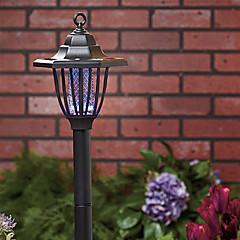 tanie Oświetlenie meblowe LED-światło białe i fioletowe zapałka komara zapala światło słoneczne