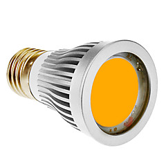 E26 LED Spotlight 1 COB 600-630 lm Warm White 3000-3500 K AC 85-265 V