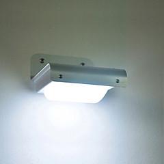 voordelige Buitenlampen-Muur licht LEDs LED Sensor Oplaadbaar 3 Standen Decoratief 1pc