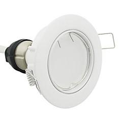 GU10 Focos LED 56 leds SMD 3014 Regulable Blanco Cálido 580lm 2700K AC 100-240V