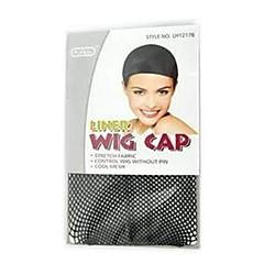 abordables Accesorios de Peluca-Peluca Accesorios especiales peluca Net antipatinaje pelo fijo