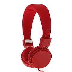 EP05 Składany On-Ear Słuchawki z pilotem i mikrofonem