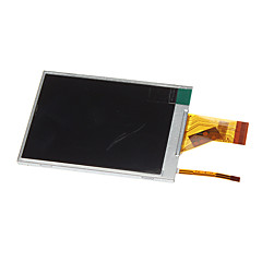 Pantalla LCD para Nikon S560 / S620 / S630 / P6000 / D5000