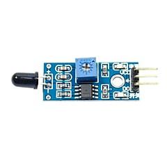 お買い得  センサー-Arduinoのための感熱温度スイッチセンサモジュール