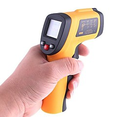 Digital Non Contact Laser IR Thermometer
