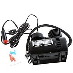 Portable Car / Auto 12V Electric Air Compressor / Tire Inflator 300PSI