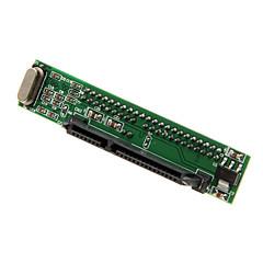 SATA 7 +15 Pin para IDE Modulo Adaptador