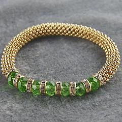 preiswerte Armbänder-Miss rose®gem Zirkon-Legierung Armband